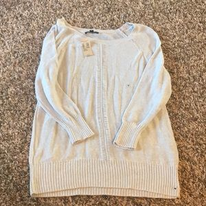 BRAND NEW American eagle sweater